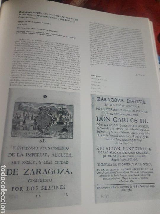 Libros de segunda mano: Espejo de nuestra historia. La Diócesis de Zaragoza a través de los siglos. - Foto 6 - 190081902