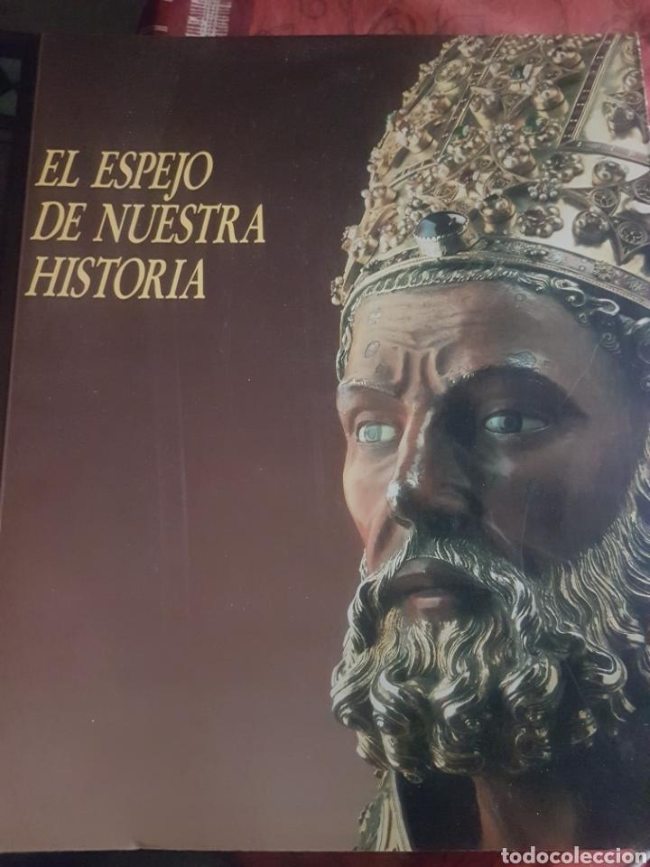 ESPEJO DE NUESTRA HISTORIA. LA DIÓCESIS DE ZARAGOZA A TRAVÉS DE LOS SIGLOS. (Libros de Segunda Mano - Religión)