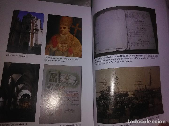 Libros de segunda mano: Pastor y Primado en el amor. Vida del card. Sancha. G. Nieto. 2009. - Foto 4 - 190642810