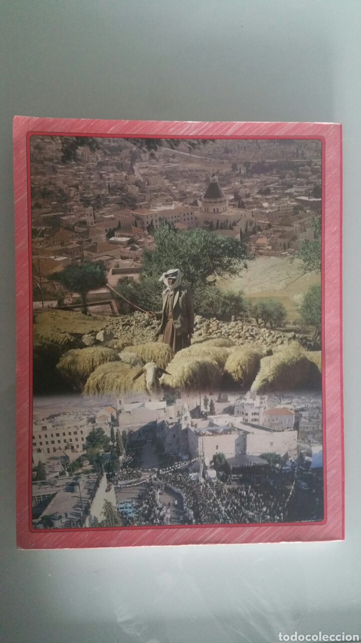 Libros de segunda mano: Esta tierra de dios, por Asami Awwad, nueva edición 1999. - Foto 3 - 190925570