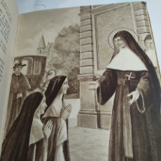 Libros de segunda mano: LIBRO RELIGIOSO SANTA JUANA DE LESTONNAC. Lote 191510795