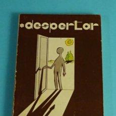 Libros de segunda mano: DESPERTAR. FRATERNIDAD SACERDOTAL SAN JUAN DE ÁVILA. Lote 191724248