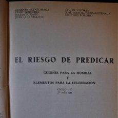 Libros de segunda mano: OBRAS COMPLETAS DEL P. ÁNGEL AYALA, S. J. TOMO II. P. ÁNGEL AYALA. MADRID 1947. - VARIOS AUTORES. Lote 191954137