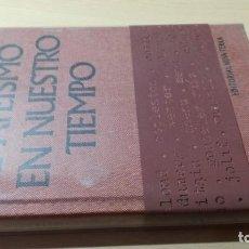 Livros em segunda mão: EL ATEISMO EN NUESTRO TIEMPO - EDITORIAL NOVA TERRA/ M204. Lote 192680072