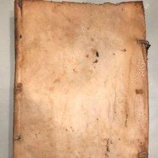 Libros de segunda mano: FR. JAIME BARÓN Y ARIN LUIZ DE LA FE Y DE LA LEY, BARCELONA 1768. Lote 194341065