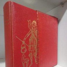 Libros de segunda mano: SAGRADA BIBLIA - NACAR COLUNGA. Lote 194353293