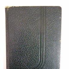 Libros de segunda mano: MISAL COMPLETO CASTELLANO SANCHEZ RUIZ, V.M. Y MARINEZ, D.. Lote 194590912