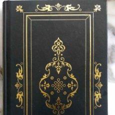 Libros de segunda mano: MEGHADÜTA. UPANISAD DEL GRAN ÄRANYAKA. LIBRO RBA. Lote 194658547