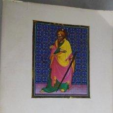 Libros de segunda mano: PABLO VI. ENSEÑANZAS AL PUEBLO DE DIOS 1977. Lote 194688378