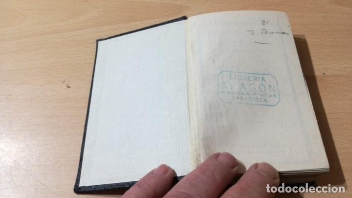 Libros de segunda mano: AÑO CRISTIANO - PELEGRIN DE MATARO - ED VILAMALLAM502 - Foto 3 - 194734481