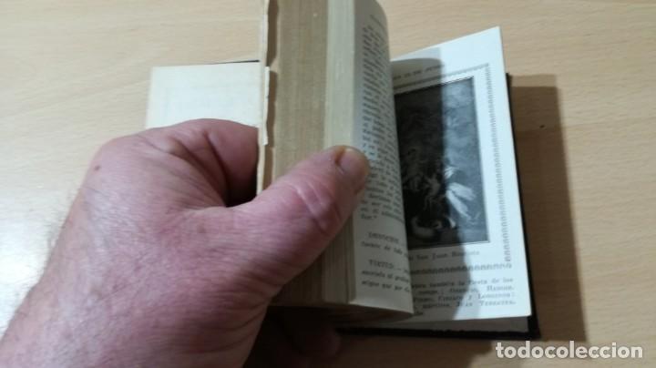 Libros de segunda mano: AÑO CRISTIANO - PELEGRIN DE MATARO - ED VILAMALLAM502 - Foto 6 - 194734481