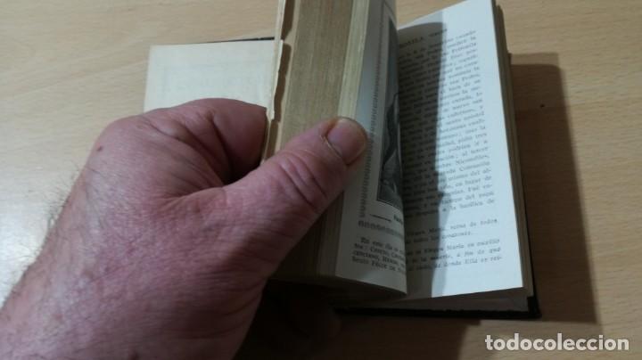 Libros de segunda mano: AÑO CRISTIANO - PELEGRIN DE MATARO - ED VILAMALLAM502 - Foto 7 - 194734481