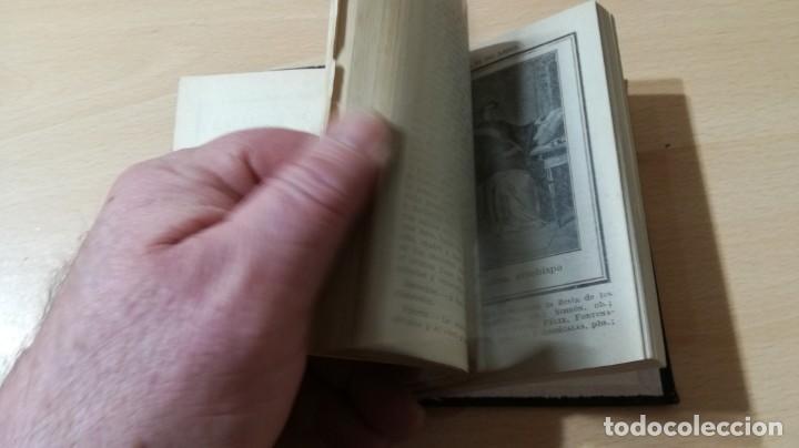 Libros de segunda mano: AÑO CRISTIANO - PELEGRIN DE MATARO - ED VILAMALLAM502 - Foto 8 - 194734481