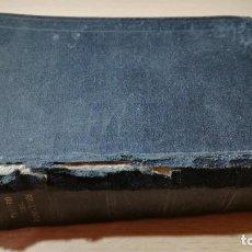 Libros de segunda mano: TESORO DEL ALMA PIADOSA - JOSE PARDO - BREPOLS Nº 3003 - 1923M502. Lote 194734583