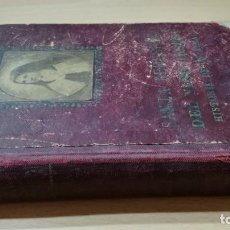 Libros de segunda mano: SANTA TERESITA DEL NIÑO JESUS HISTORIA DE UN ALMA 1926M502. Lote 194734652