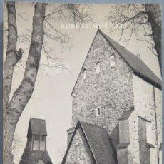 Libros de segunda mano: L'EGLISE SEUDOISE. SON HISTOIRE ET SON ORGANISATION. Lote 194861538