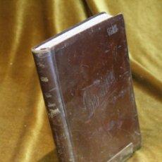 Libros de segunda mano: PARA JÓVENES,MONSEÑOR DR. TIHAMER TOTH,SOCIEDAD DE EDUCACIÓN ATENAS,1940.. Lote 194878415