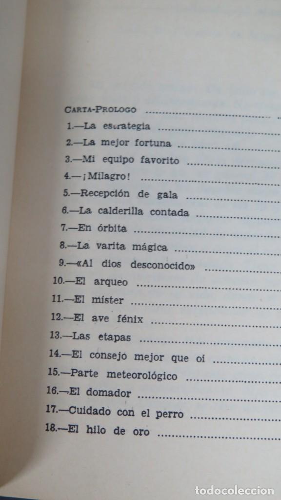 Libros de segunda mano: KILÓMETRO CERO. GANDARILLAS - Foto 2 - 194900353