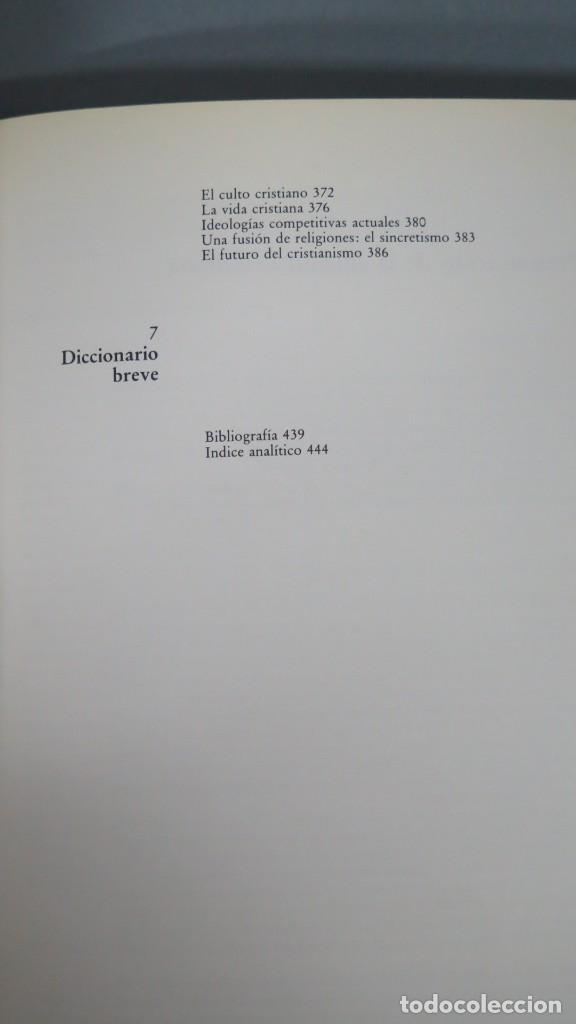 Libros de segunda mano: EL MUNDO DE LAS RELIGIONES. EDITORIAL VERBO DIVINO. EDICIONES PAULINAS - Foto 4 - 194903357