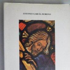 Libros de segunda mano: AL FILO DE TU PALABRA, SEÑOR. ORACIÓN DEL DOMINGO. CICLO A. A. GARCÍA-MORENO. Lote 194938808