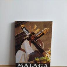 Libros de segunda mano: LA SAETA MALAGA SEMANA SANTA 1987. Lote 194941906