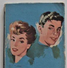 Livres d'occasion: RELACIONES ENTRE ADOLESCENTES - JEAN VIOLLET - EDICIONES PAULINAS AÑO 1959. Lote 194957535
