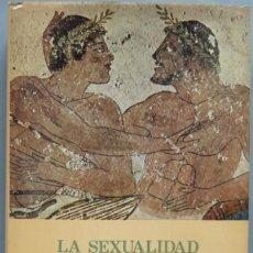 Libros de segunda mano: LA SEXUALIDAD HUMANA. NUEVAS PERSPECTIVAS DEL PENSAMIENTO CATÓLICO. Lote 194967216