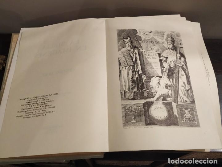 Libros de segunda mano: LA BIBLIA EN IMAGENES, GUSTAVO DORE, MANUEL MORERA 1979, PRIMERA EDICION - Foto 9 - 194967366
