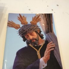 Libros de segunda mano: G-KUKI84 REVISTA SEMANA SANTA CUARESMA 2009 PODER Y AMOR . Lote 195034166
