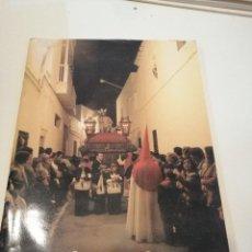 Libros de segunda mano: G-KUKI84 REVISTA SEMANA SANTA AÑO JUBILAR CRUZ DE GUIA 2000. Lote 195038418