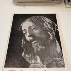 Libros de segunda mano: G-KUKI84 REVISTA SEMANA SANTA ESTANDARTE 1970. Lote 195041813
