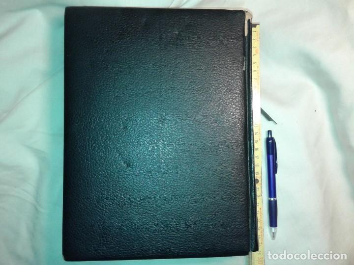 LA SAGRADA BIBLIA, FELIX TORRES AMAT, PESA 3 KG (Libros de Segunda Mano - Religión)