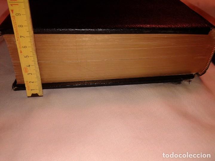 Libros de segunda mano: LA SAGRADA BIBLIA, FELIX TORRES AMAT, Pesa 3 kg - Foto 2 - 195050016