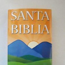 Libros de segunda mano: LA SANTA BIBLIA: REINA-VALERA 1960. SOCIEDADES BÍBLICAS UNIDAS. Lote 195052048