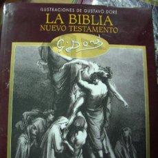 Libros de segunda mano: LA BIBLIA NUEVO TESTAMENTO. EP-232. Lote 195068627