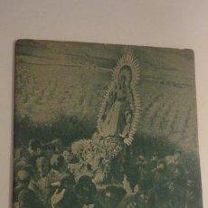 Libros de segunda mano: MANUEL ALCALA DE LOS REYES.EL MOGUER DE MIS TIEMPOS.SEVILLA 1958.DEDICADO Y FIRMADO.. Lote 195097755