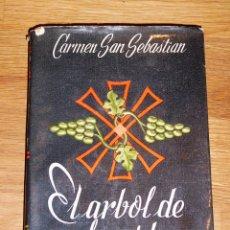 Libros de segunda mano: SAN SEBASTIÁN, CARMEN. EL ÁRBOL DE LA VIDA : PECADOS Y VIRTUDES DE LAS MUJERES BÍBLICAS. Lote 195330606