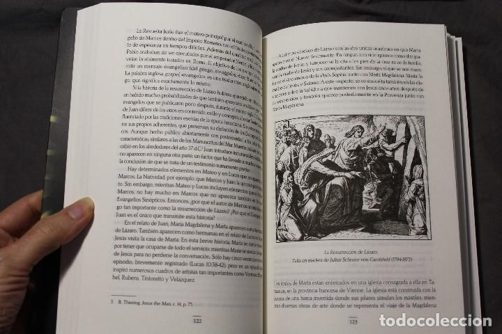 Libros de segunda mano: EL LEGADO DE MARÍA MAGDALENA. LAURENCE GARDNER - Foto 2 - 195338092