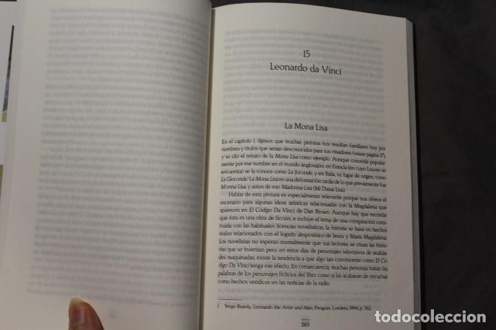 Libros de segunda mano: EL LEGADO DE MARÍA MAGDALENA. LAURENCE GARDNER - Foto 5 - 195338092
