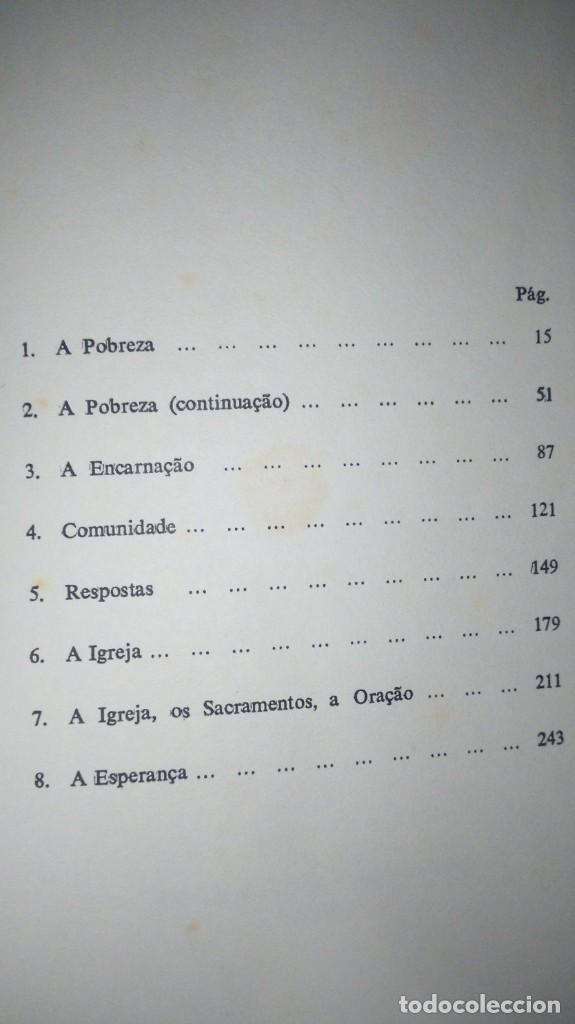 Libros de segunda mano: Uma Religião para o Nosso Tempo de Louis Evely - Foto 3 - 195338362