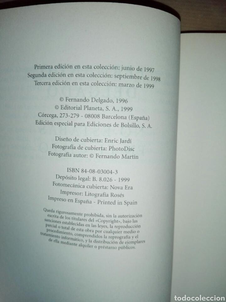 Libros de segunda mano: NO ESTABAS EN EL CIELO...1999 - Foto 2 - 195339641