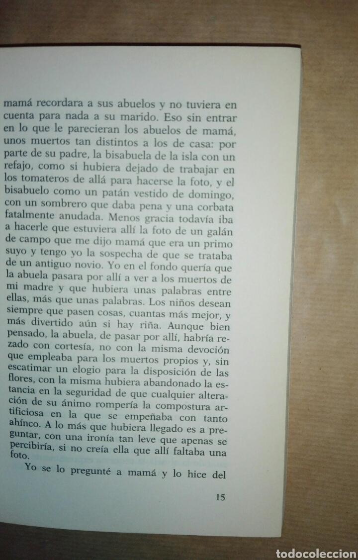 Libros de segunda mano: NO ESTABAS EN EL CIELO...1999 - Foto 4 - 195339641