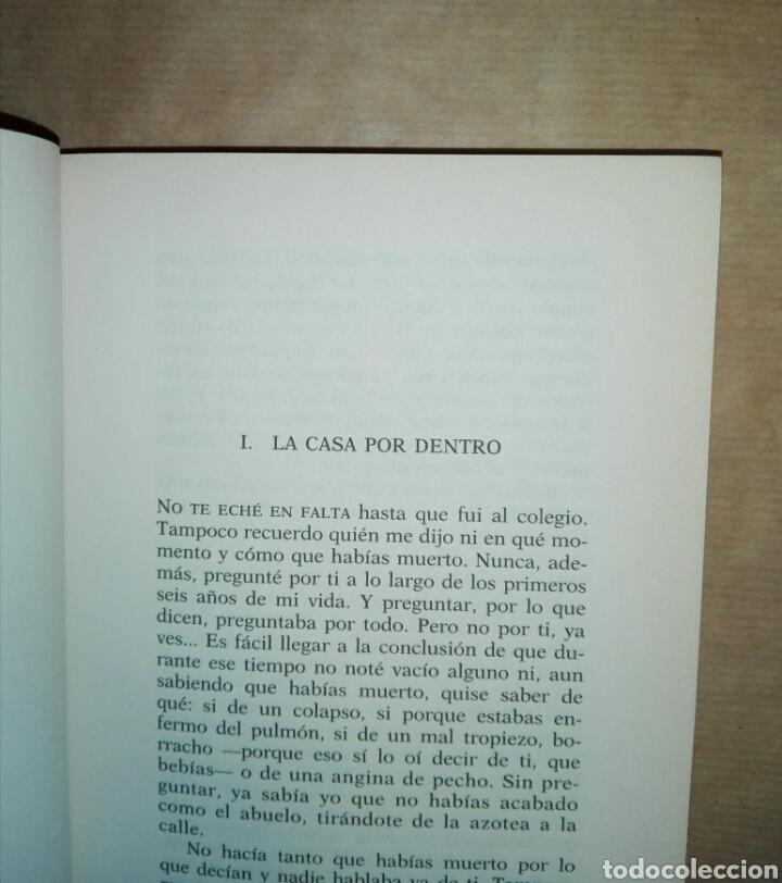 Libros de segunda mano: NO ESTABAS EN EL CIELO...1999 - Foto 5 - 195339641