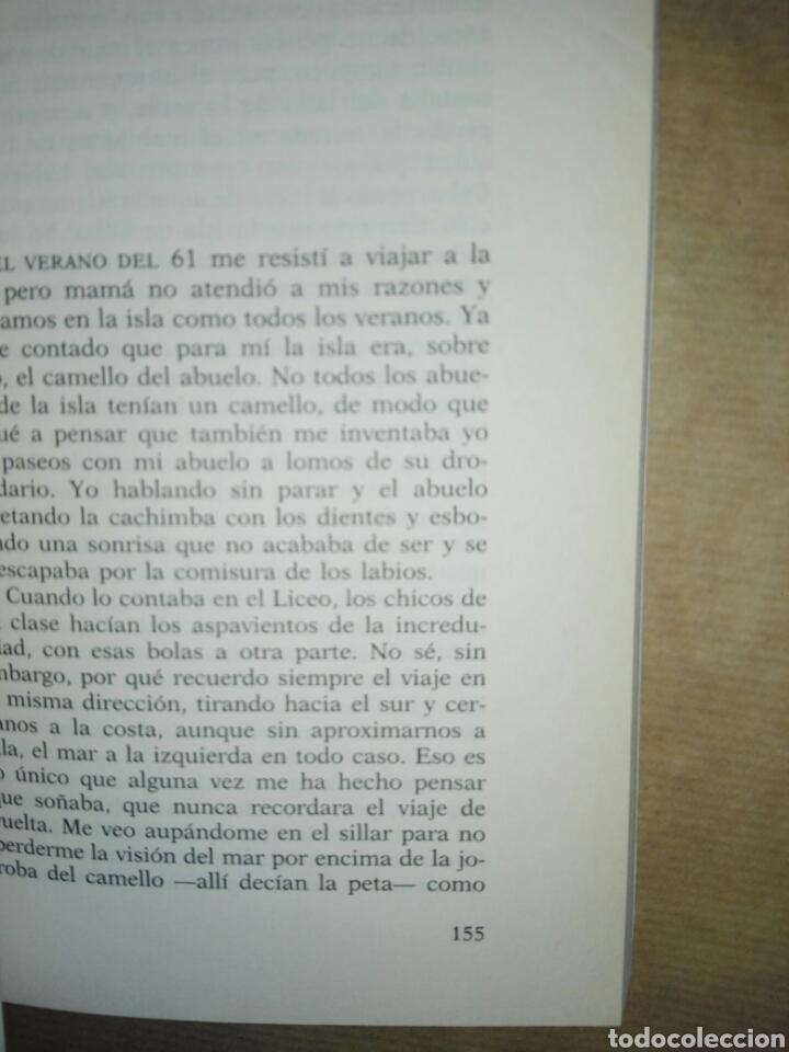 Libros de segunda mano: NO ESTABAS EN EL CIELO...1999 - Foto 7 - 195339641