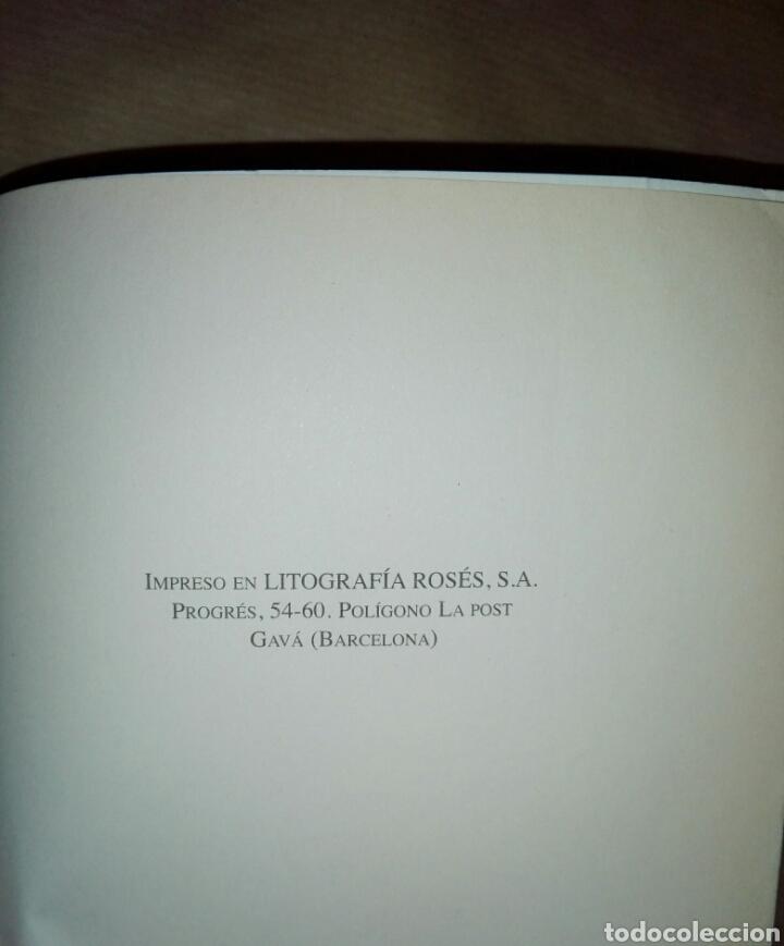 Libros de segunda mano: NO ESTABAS EN EL CIELO...1999 - Foto 8 - 195339641