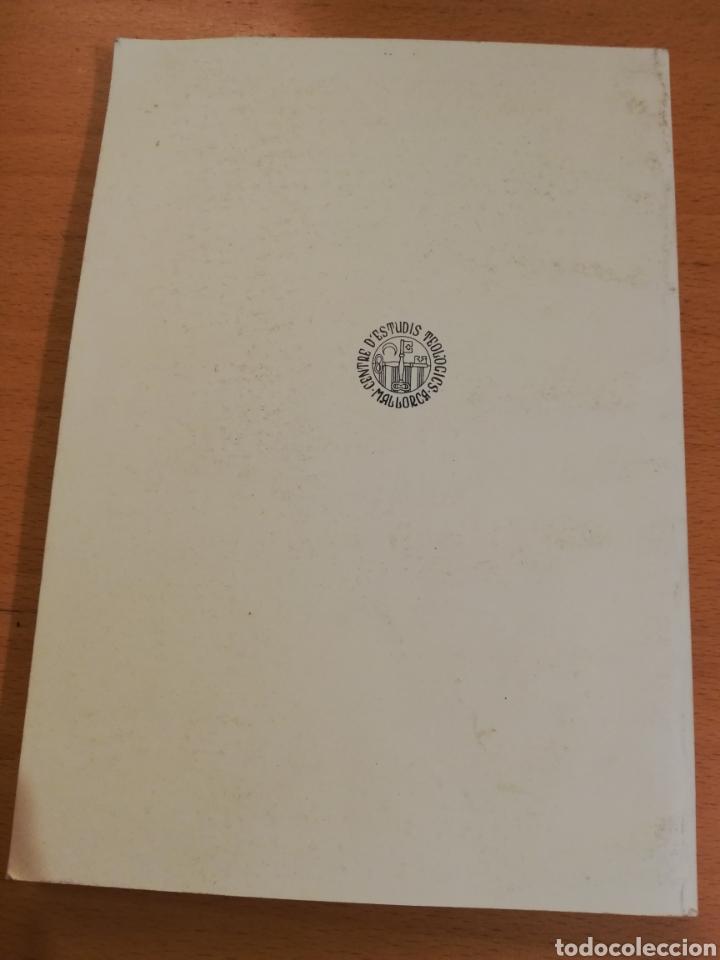Libros de segunda mano: CELEBRAR NADAL A MALLORCA (PERE JOAN LLABRÉS I MARTORELL) - Foto 5 - 195340710