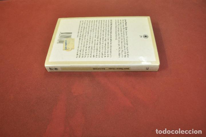 Libros de segunda mano: els càtars problema religiós , pretext polític - jesús mestre i godes - REB - Foto 2 - 195366558