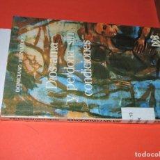 Libros de segunda mano: DIOS AMA Y PERDONA SIN CONDICIONES. FERNANDEZ, DOMICIANO. ED. DESCLÉE DE BROUWER. BILBAO 1989. Lote 195367112
