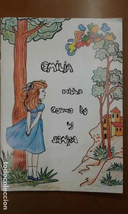 Libros de segunda mano: LOTE SOBRE SANTA EMILIA DE RODAT (6 unidades en total ver descripción) - Foto 7 - 195378653