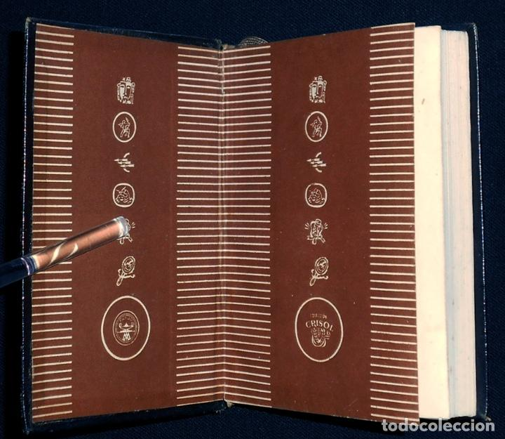 Libros de segunda mano: PCBROS - KORAN - VERSIÓN LITERAL E INTEGRAL - AGUILAR - COL. CRISOL Nº 310 - ED. - 2ª.- 1954 - Foto 3 - 195391060